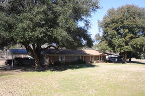 Single Family Home Sold By Co-Broker: 1001 Red Bluff Rd
