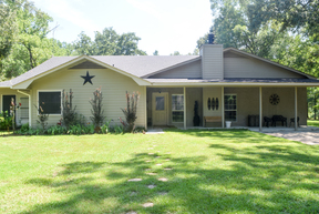 Single Family Home For Sale: 5864 Fm 96