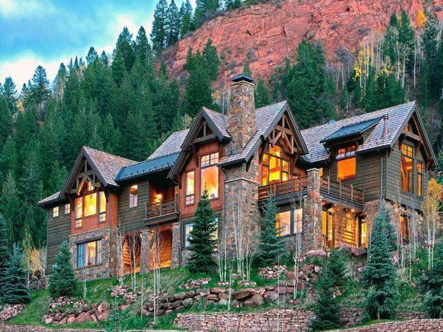 Luxury homes for sale in aspen colorado house decor ideas for Most expensive homes in colorado