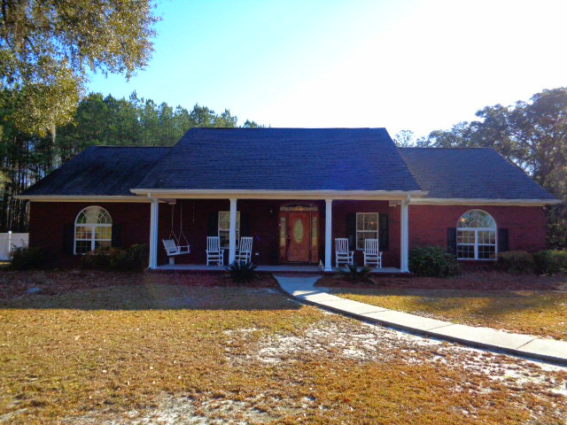 5309 Casa Loma Lake Park GA 31636 3 Beds 2 Full 1 Partial Baths 1300 Sq Ft 011 Acre Lot Courtesy Of EXIT Realty In Touch 106 MLS 90115