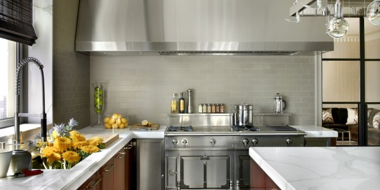 50 kitchen styles for every type of cook for Types of kitchen styles