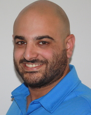 Shachar   ( Shah ) Blau