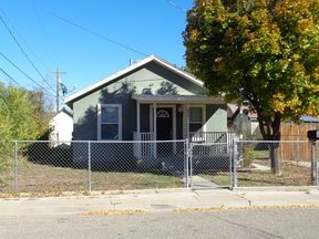 Single Family Home For Rent: 220 NORTH HARRISON ST