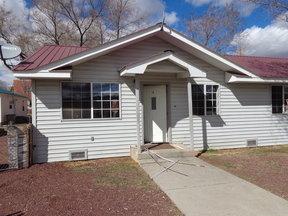 Multi Family Home For Rent: 240 S MADISON  #C