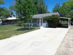 Single Family Home For Rent: 802 SOUTH MARKET STREET
