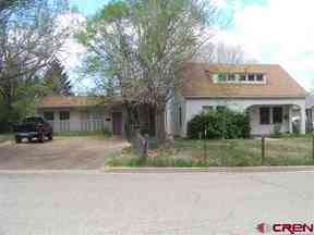 Residential For Rent: 613 N Beech