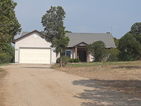 Residential For Rent: 36096 Hwy 160