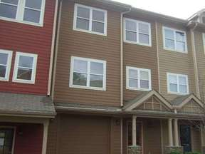 Townhouse Sold: 1226 Bowersville Highway #8