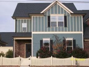 Townhouse Sold: 18 Jefferson Avenue