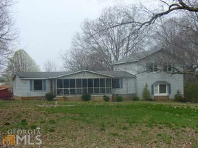 Residential Sold: 7941 GA Highway 17