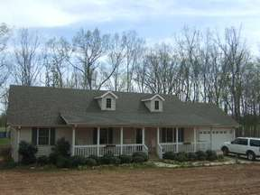 Residential Sold: 320 Greenbriar Road