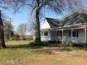 Single Family Home Sold: 1435 Cheek Pulliam Road