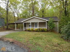 Residential Sold: 421 Stancil Drive