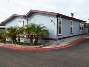 Manufactured Home For Sale: 3340 Del Sol Blvd. #231