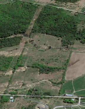 Residential Lots & Land Sold: 231 Buck Hollow Rd.