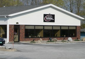 Commercial Lease Leased: 448 Swanton Road #Various