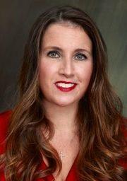 Rachel Mundy