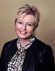 Cheryl Pennington, Executive Broker, HSV