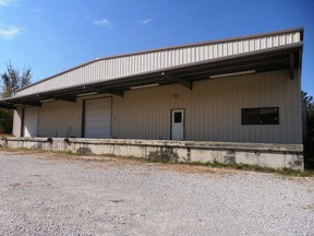 Commercial For Sale or Lease: 928C Airways Blvd