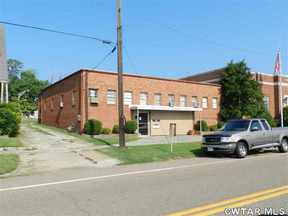 Commercial For Sale: 204 S College St