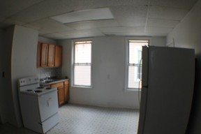Rental For Rent: 826 Lincoln Ave #2