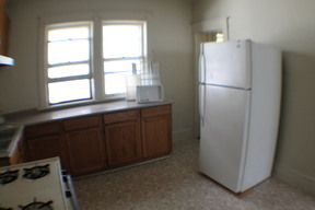 Apartment For Rent: 412 Brandywine Ave #2 Rear