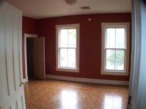 Apartment For Rent: 108 Forest St. #2
