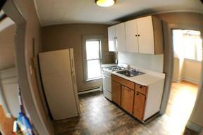 Apartment For Rent: 206 Union St. #9