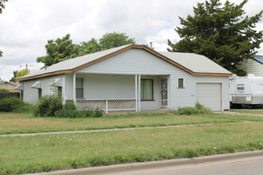 Residential Sold: 1418 S Colgate