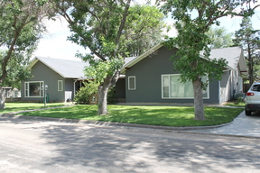Residential Sold: 701 SW 9th