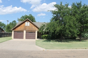 Gruver TX Residential For Sale: $255,000