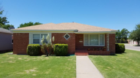 Perryton TX Residential For Sale: $126,500
