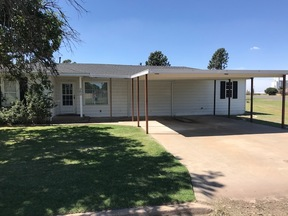 Single Family Home REDUCED!: 202 Womble