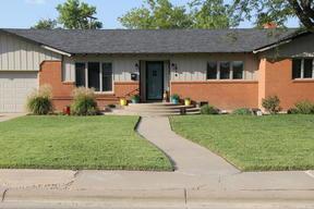 Perryton TX Residential BARGAIN PRICED!: $220,000