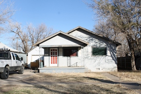 Residential Sold: 517 Baylor