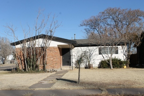 Residential took off market: 1001 Grinnell