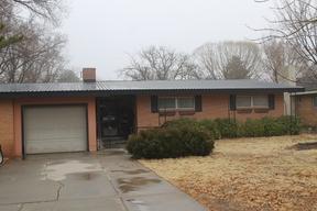 Residential Sold: 1417 S Fordham
