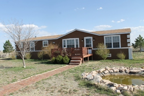 Country Sold: 14601 NW Loop 143(Curtis Rd)