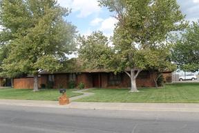 Residential Sold: 2905 Garrett Dr