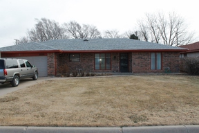 Residential Sold: 1105 S Fordham