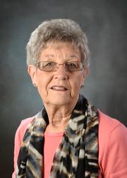 Lorretta Reid