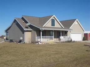 Single Family Home Sold: 1082 E 3100 North Road