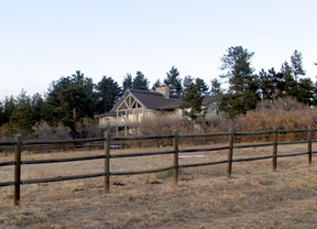 HIDDEN OAKS/BEAR DANCE Sold: 2295 ELK VIEW RD