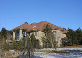 CASTLE PINES VILLAGE Sold: 113 SILVER LEAF WAY