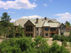 CASTLE PINES VILLAGE Sold: 775 CAPILANO CT