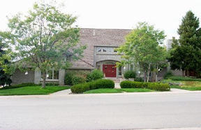 HERITAGE GREENS Sold: 8155 S GLENCOE CT