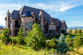 CHEROKEE RIDGE ESTATES Recently Sold: 8570 WHISPER COURT
