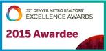 Denver Realtor Assn. Excellence Award