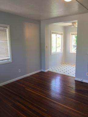 Guest House For Rent: 2510 T Street