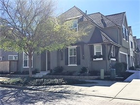 Single Family Home For Rent: 1273 Lavande Drive